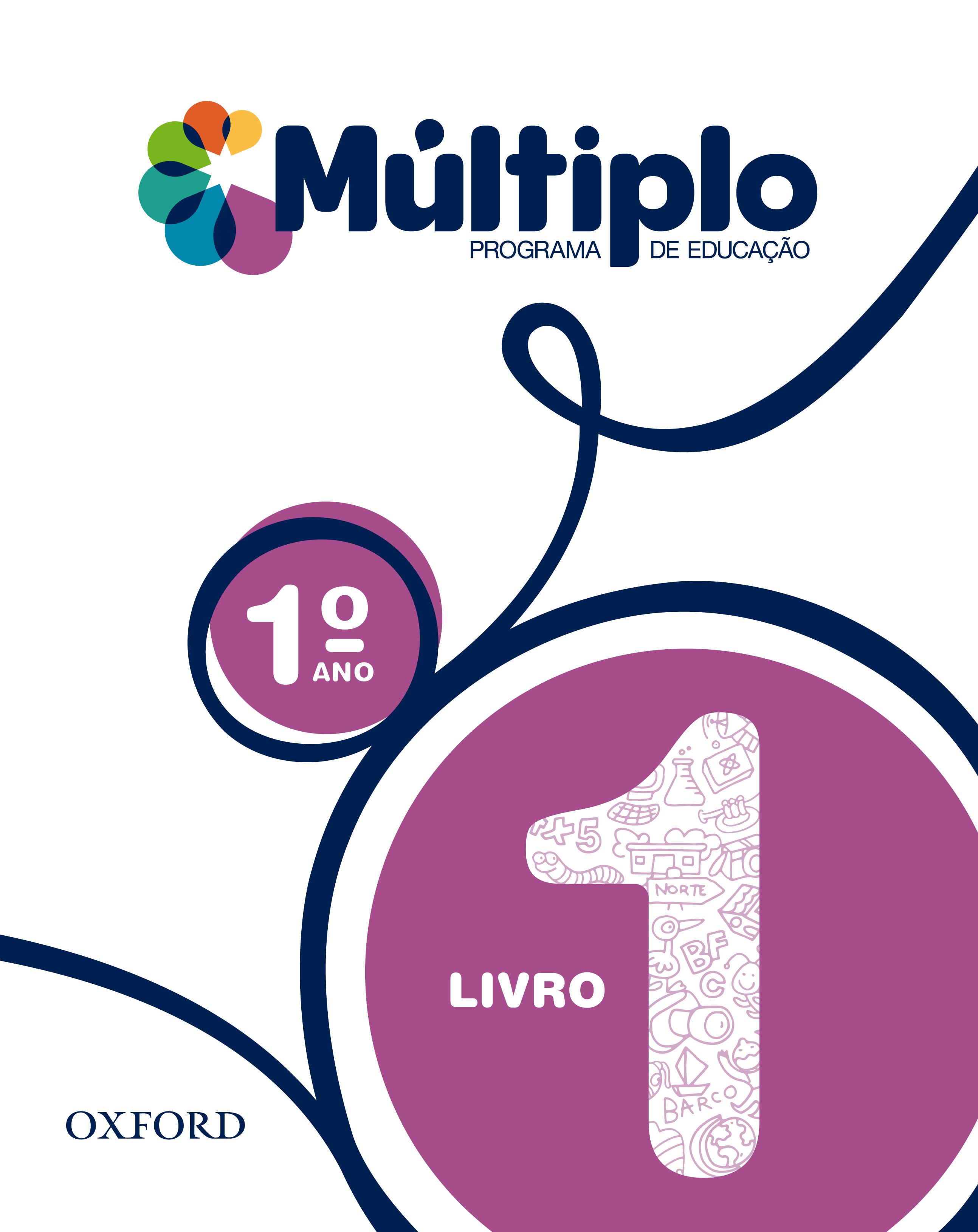 PME Multiplo Essencial EF1 Ano 1