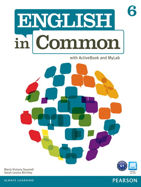 English in Common 6