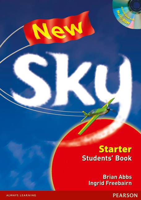 New Sky Starter Student Book