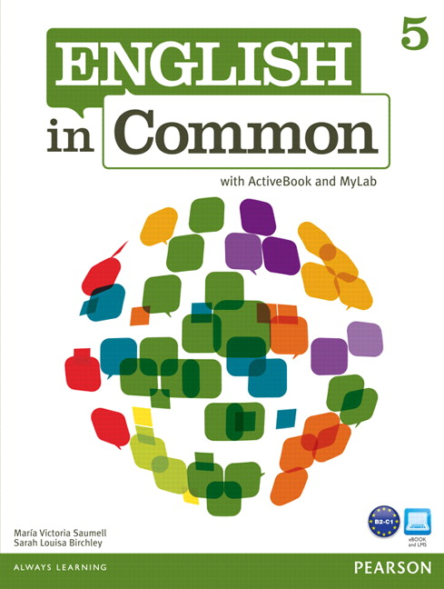 English in Common 5