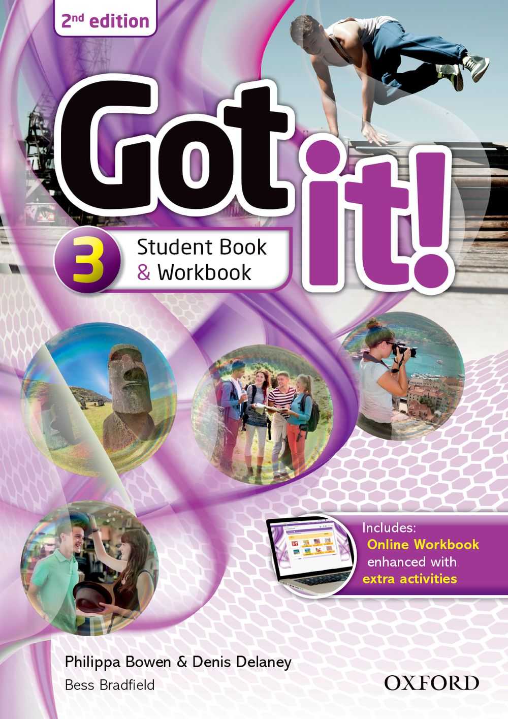 Got it! Level 3 Student s Pack with Digital Workbook