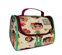 Bolsa térmica mini Frida