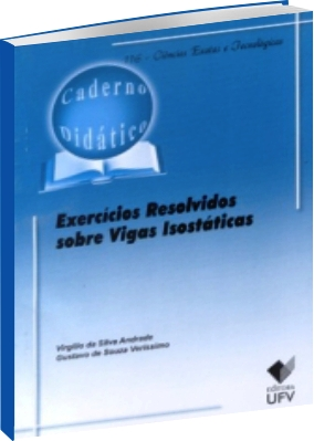 Exercícios Resolvidos sobre Vigas Isostáticas