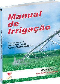 Manual de Irrigação - 8ª Edição