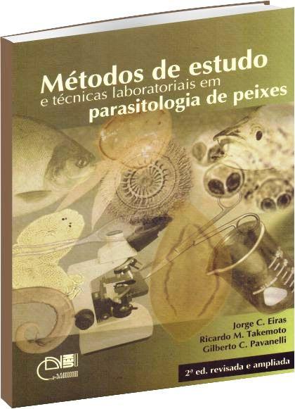 Métodos de Estudo e Técnicas laboratoriais em Parasitologia de Peixes