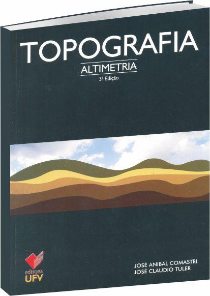 Topografia Altimetria