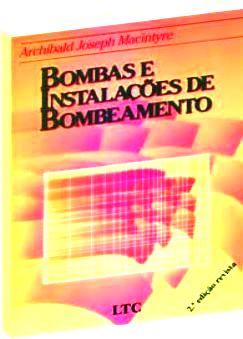 Bombas e Instalações de Bombeamento