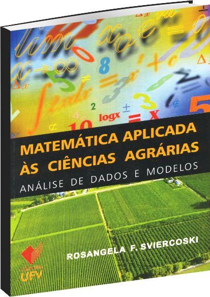 Matemática Aplicada às Ciências Agrárias