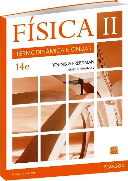 Física II - Termodinâmica e Ondas -14 ª Edição
