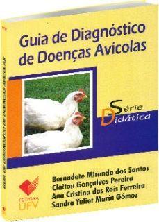 Guia de diagnóstico de doenças avícolas - Série Didática