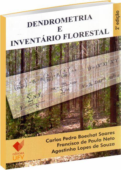 Dendrometria e Inventário Florestal