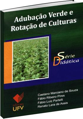 Adubação Verde e Rotação de Culturas - Série Didática