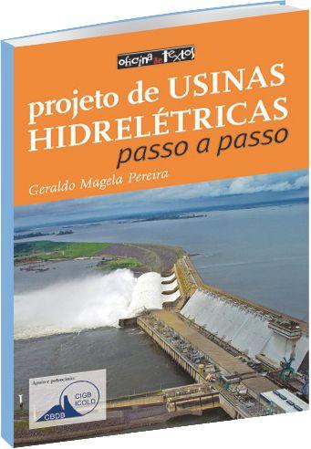 Projeto de Usinas Hidrelétricas