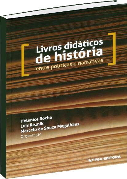 Livros Didáticos De História