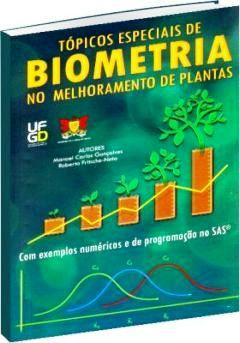 Tópicos Especiais de Biometria no Melhoramento de Plantas