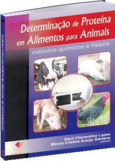 Determinação de Proteína em Alimentos para Animais
