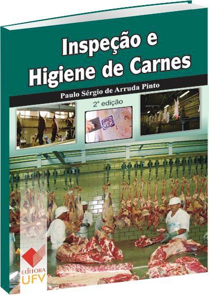 Inspeção e Higiene de Carnes -2ª Edição
