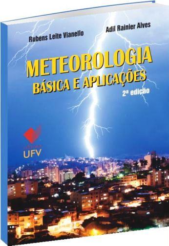 Meteorologia Básica e Aplicações - 2ª Edição