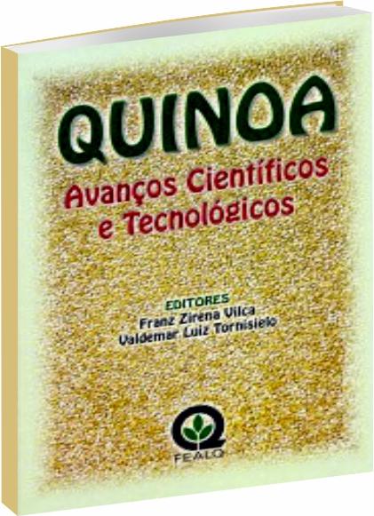 Quinoa Avanços Científicos e Tecnológicos