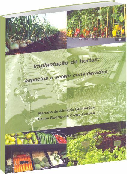 Implantação de hortas: aspectos a serem considerados