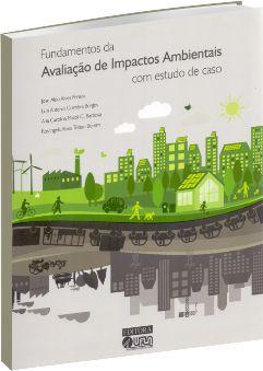 Fundamentos da Avaliação de Impactos Ambientais
