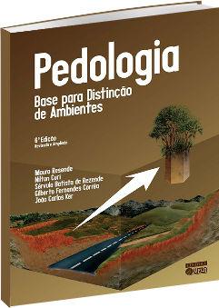 Pedologia – Base para Distinção de Ambientes