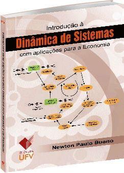 Introdução à dinâmica de sistemas com aplicação para a economia