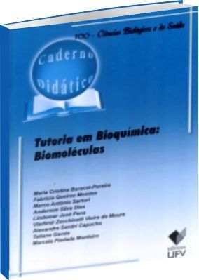 Tutoria em Bioquímica: Biomoléculas