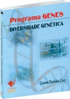 Programa Genes Diversidade Genética