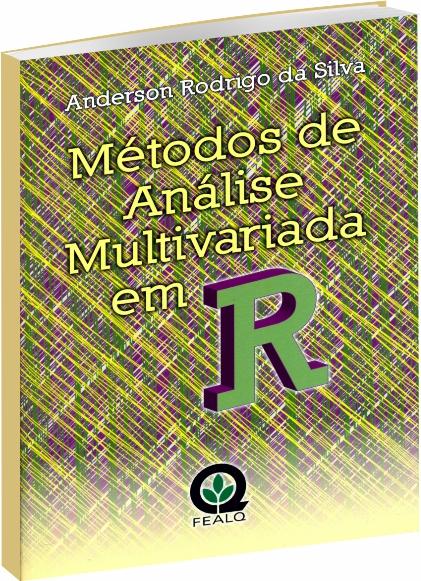Métodos de Analise Multivariada em R