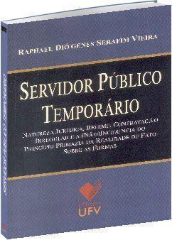 Servidor público temporário