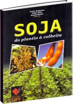 Soja do Plantio à Colheita