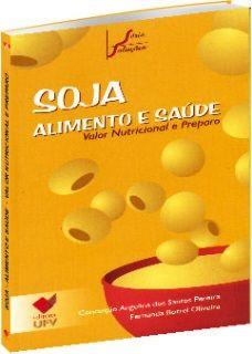 Soja - Alimento e Saúde