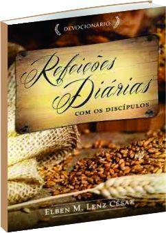 Refeições Diárias com os discípulos