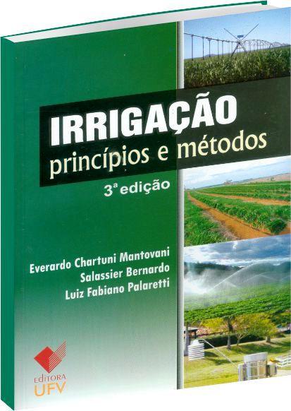Irrigação Princípios e Métodos