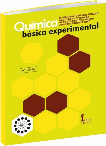 Química Básica Experimental - 6ª Edição