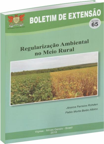 Regularização Ambiental no Meio Rural