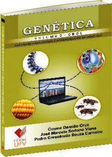 Genética - Volume 2 - GBOL - 2ª Edição