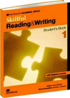 Skillful - Reading & Writing 1 / Nível 1 NUCLI