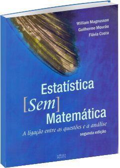 Estatística sem Matematica