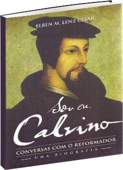 Sou eu, Calvino