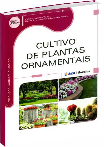 Cultivo de Plantas Ornamentais