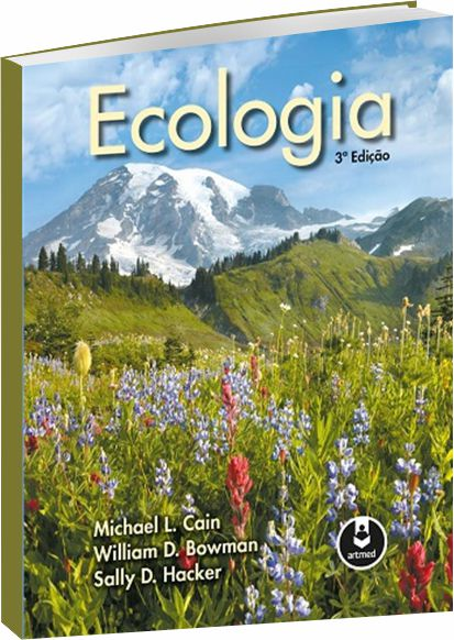 Ecologia 3ª Ed.