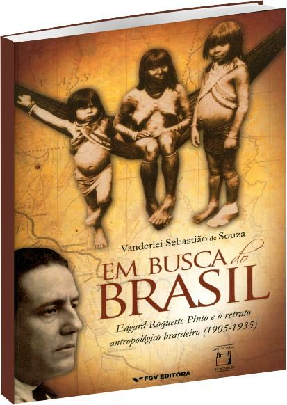 Em busca do Brasil