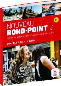 Nouveau Rond-Point 2 - CELIF Nível 2