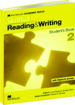 Skillful - Reading & Writing 2 / Nível 2 NUCLI