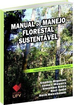 Manual do Manejo Florestal Sustentável