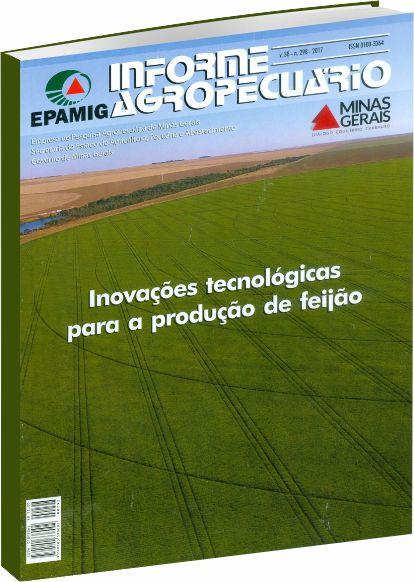 Inovações tecnológicas para a produção de feijão