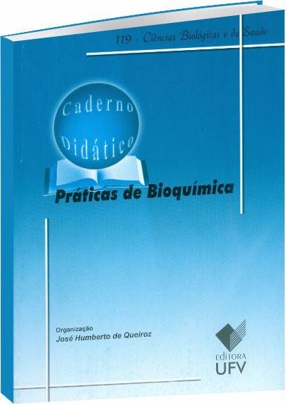Práticas de Bioquímica