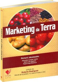 Marketing da Terra